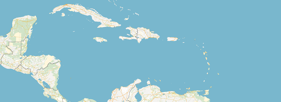 map-of-caribbean